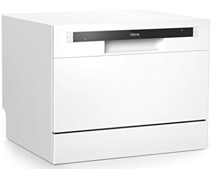 Countertop Dishwashers Portable Compact Countertop