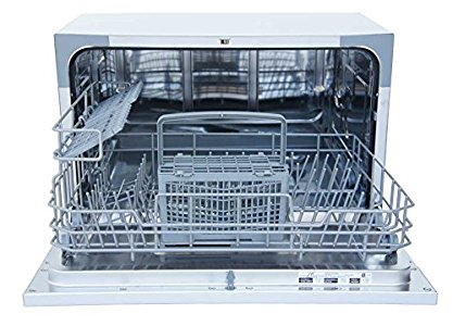 countertop danby dishwasher washing dishwashers